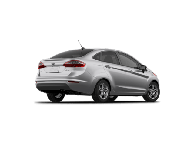 New 2019 Ford Fiesta For Sale Lease Beeville Tx Stock Km101577